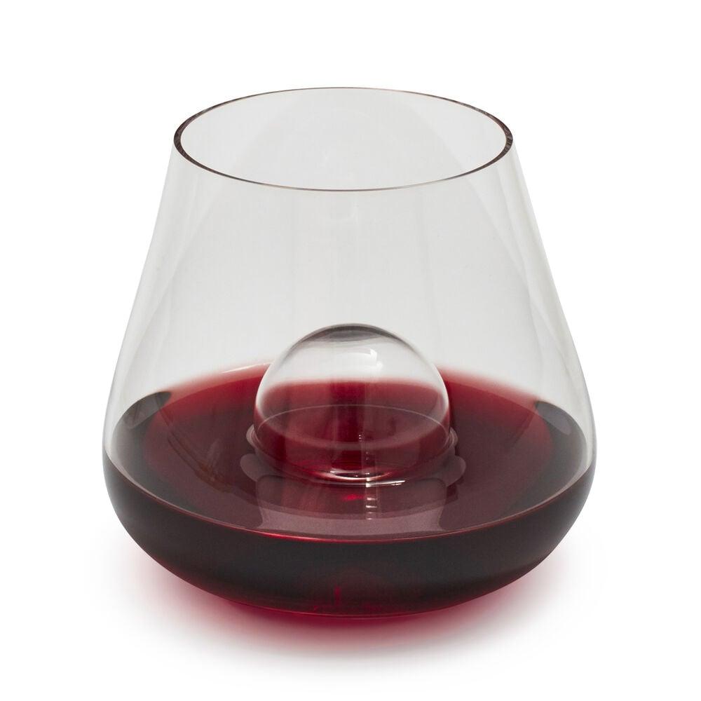 Zwiesel 1872 Air Sense Stemless Red Wine Glass