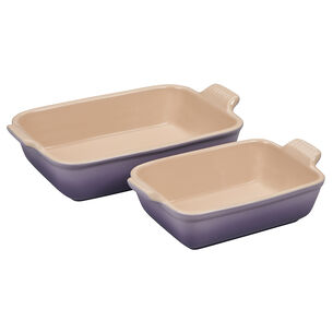 Le Creuset Heritage Bakers, Set of 2