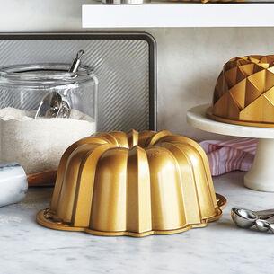 Nordic Ware Gold Anniversary Bundt® Pan
