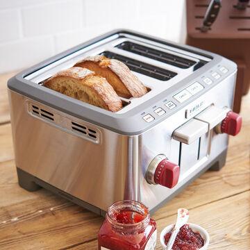 Wolf Gourmet 4-Slice Toaster