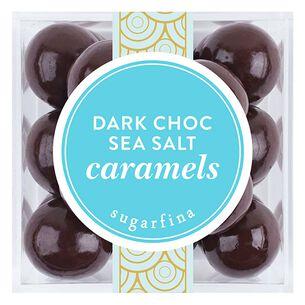 Sugarfina Dark Chocolate Sea Salt Caramels, 14.39 oz.