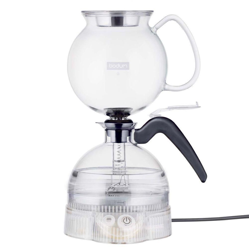 Bodum ePEBO Electric Vacuum Coffee Maker 34oz / 8cup