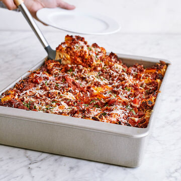 Sur La Table Platinum Pro Lasagna Pan