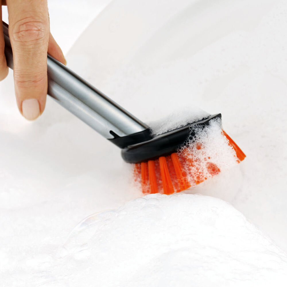 Rösle® Antibacterial Washing-Up Brush