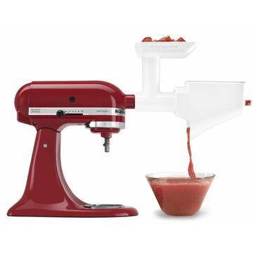 KitchenAid® Fruit & Vegetable Strainer Parts