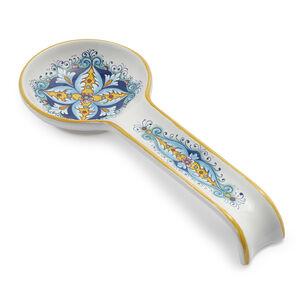 Adele Deruta Spoon Rest