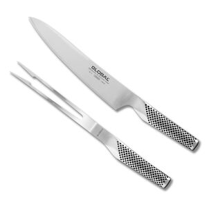 Global 2-Piece Carving Set