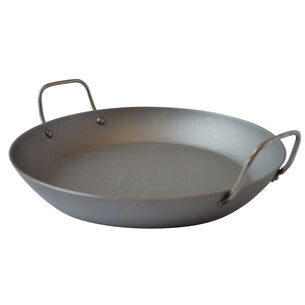 Mauviel M'steel Paella Pans