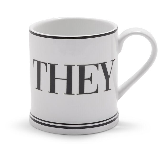 They Mug, 17.5oz