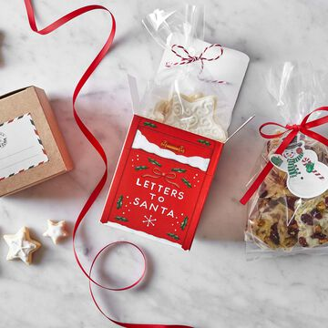 Holiday Packaging Gift Set