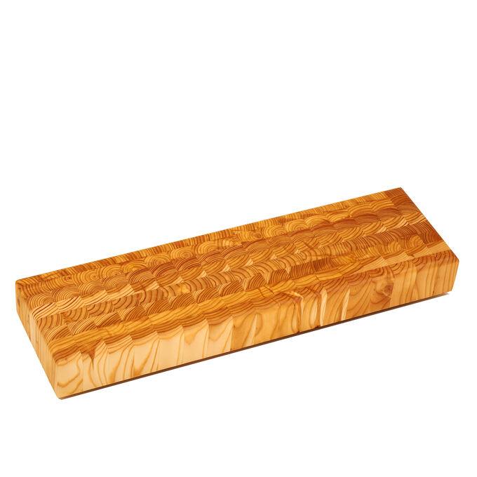 Larch Wood Buffet Board