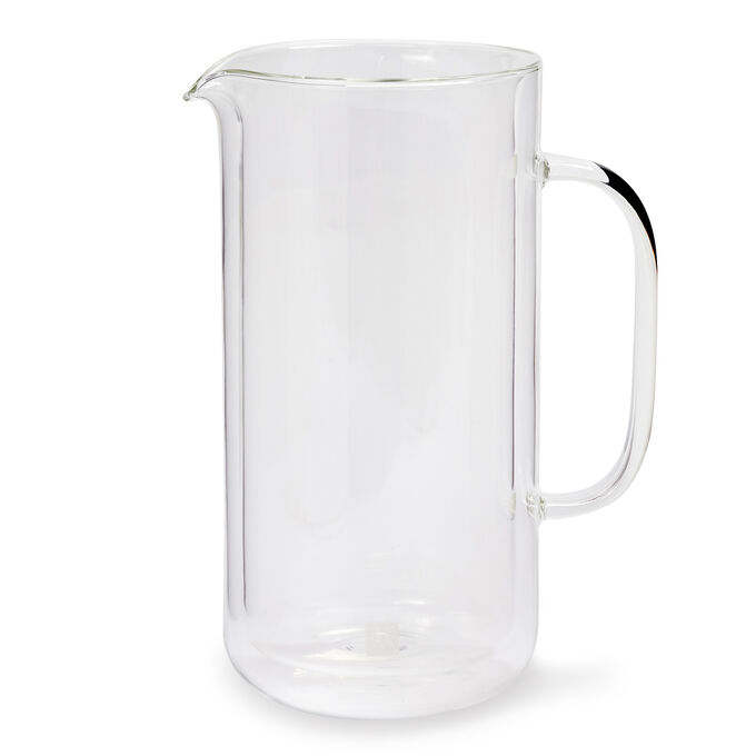 Zwilling J.A. Henckels Sorrento Plus Double-Wall Replacement Carafe, 27 oz.