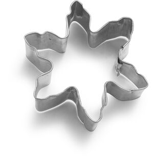 Snowflake Cookie Cutter, 2.5""
