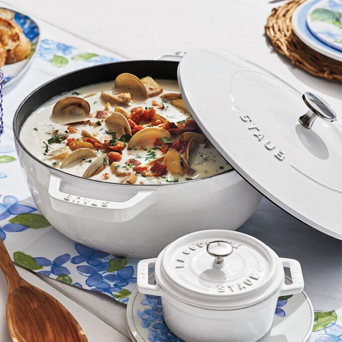 Staub Essential Oven, 3.75 qt.