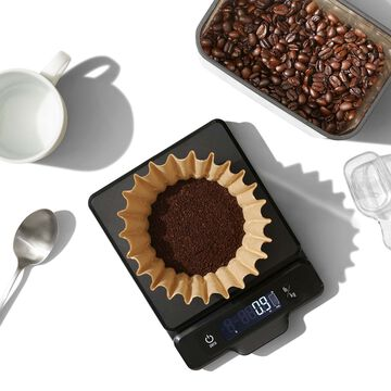 OXO Good Grips Food Scale with Pull-Out Display, 5 lb.