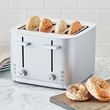 Zwilling Enfinigy 4-Slot Toaster