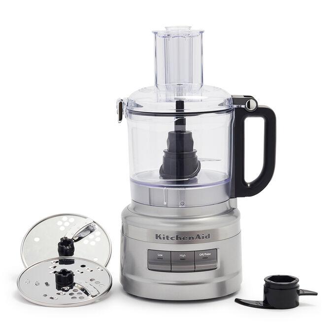 KitchenAid® 7-Cup Food Processor Plus