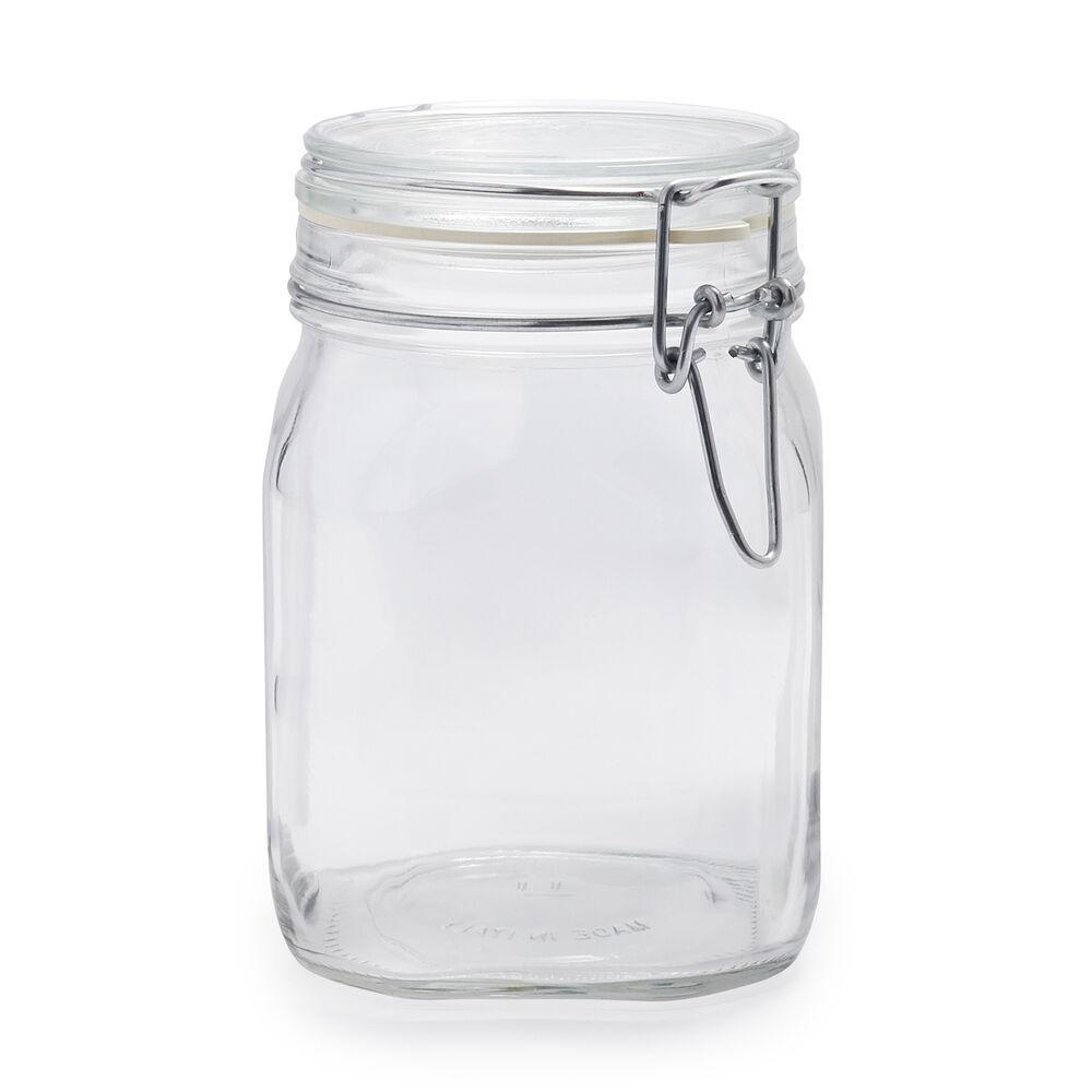 Bormioli Rocco Fido Jars