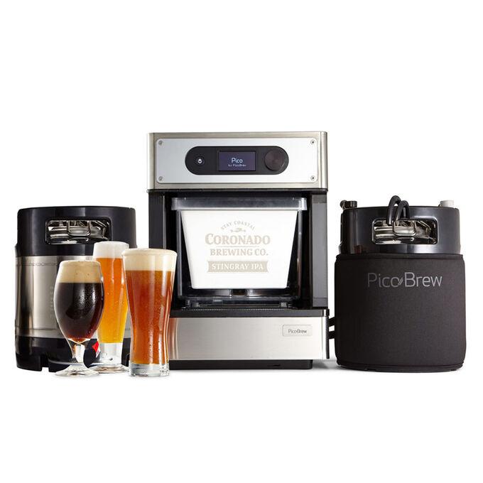 Pico Pro Craft Beer Brewer