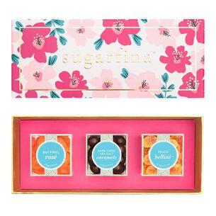 Sugarfina Floral Candy Bento Box