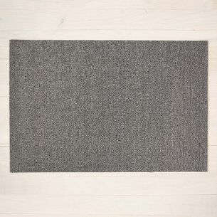 Chilewich Heathered Fog Shag Mat