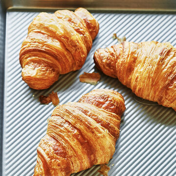 Sur La Table Platinum Professional Bakeware, Set of 6
