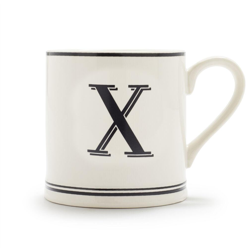 Child's Monogram Mug