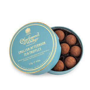 Charbonnel et Walker English Afternoon Tea Truffles