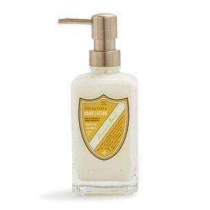 Sur La Table Lemon Basil Hand Lotion, 13 oz.
