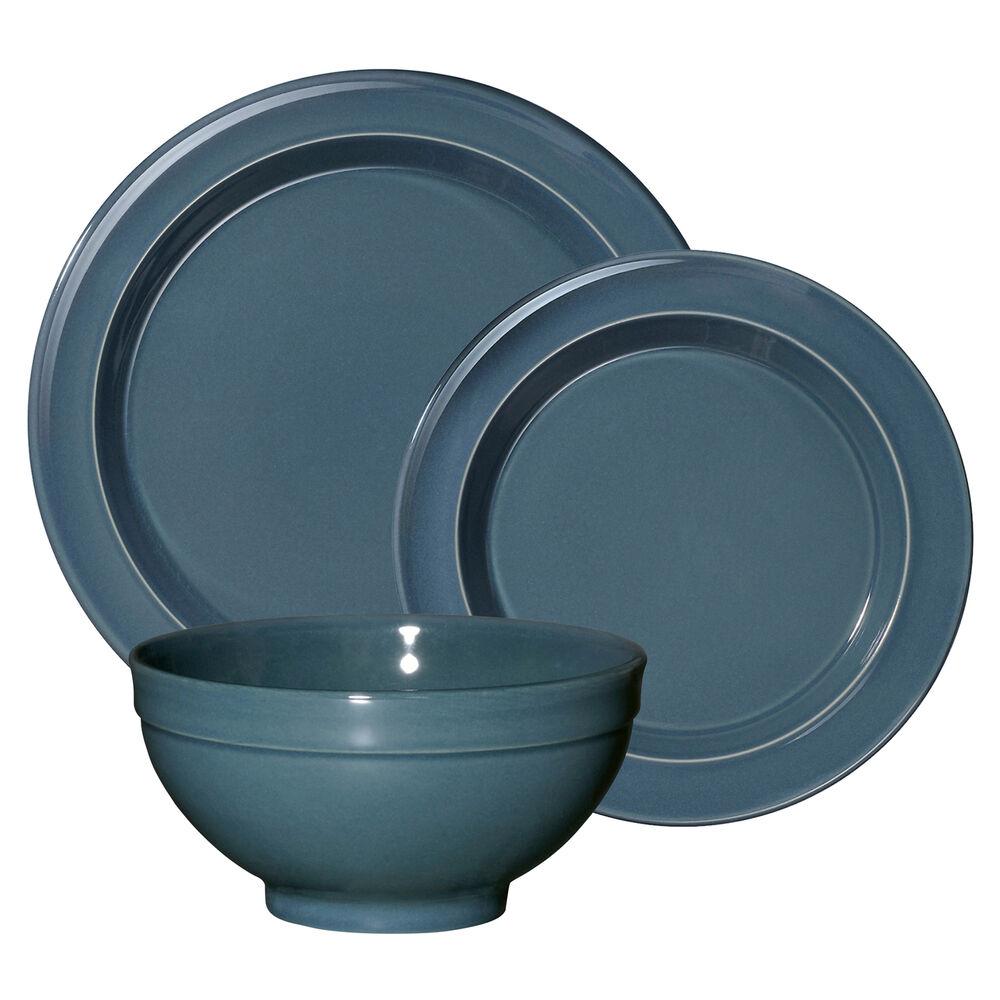 Emile Henry HR Collection 3-Piece Dinnerware Set