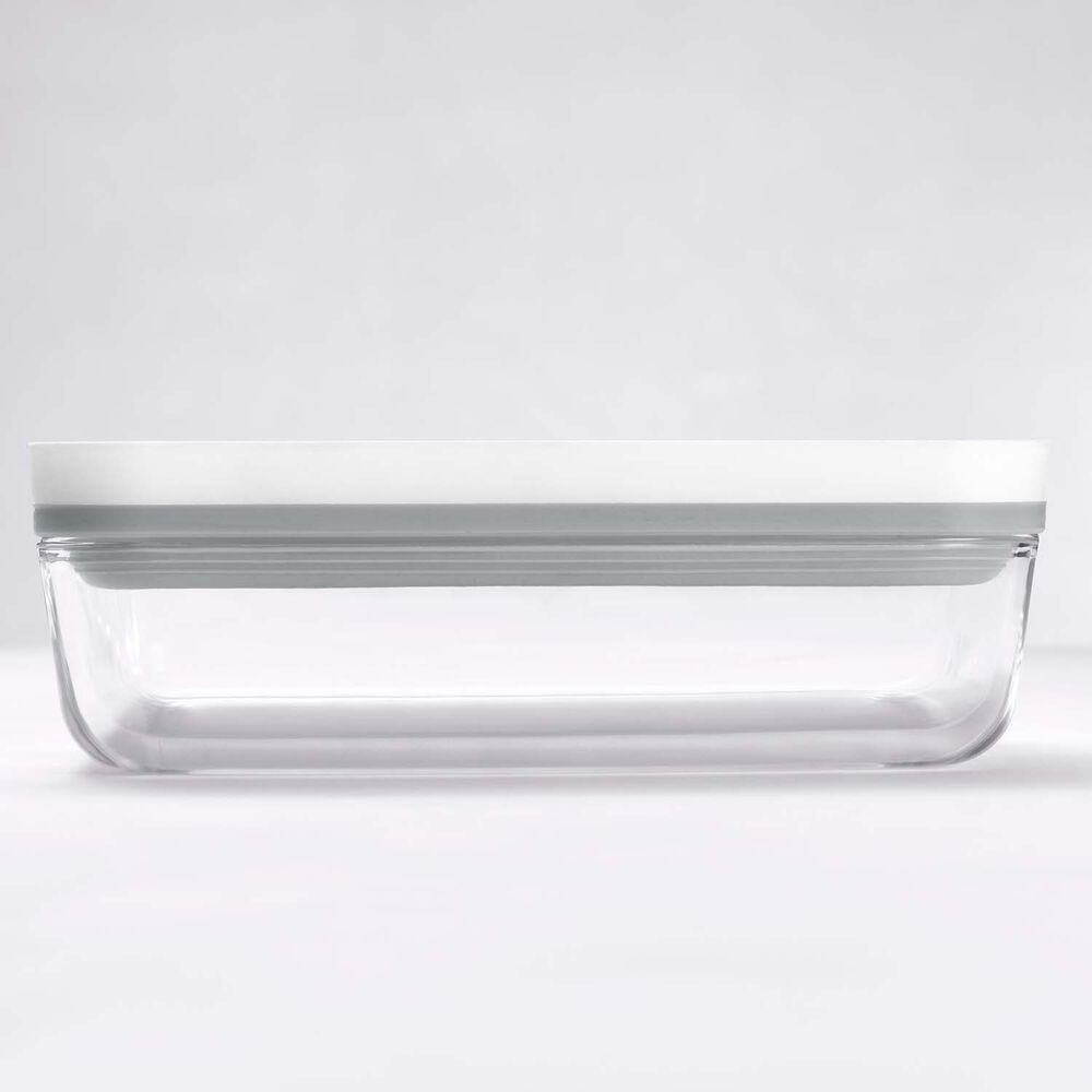 Zwilling Fresh & Save Glass Vacuum Container, Medium