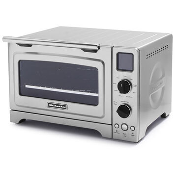 KitchenAid® Convection Countertop Oven, 12""