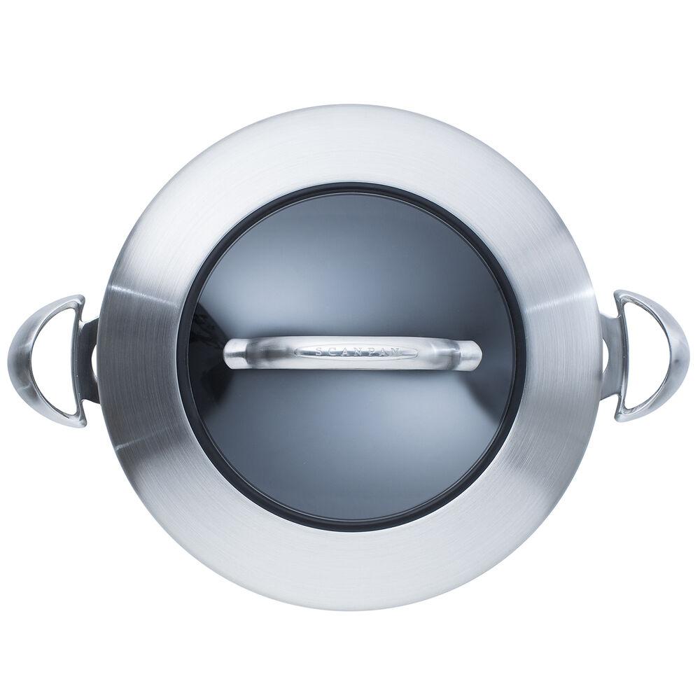 Scanpan CTX Chef's Pan, 5.25 qt.