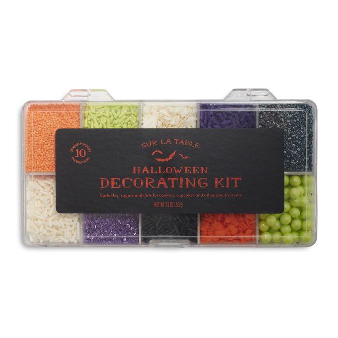 Halloween Sprinkles Decorating Kit