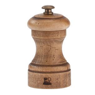 "Peugeot Bistro Antique Salt and Pepper Mills, 4"""