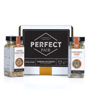 Perfect Pair Seasoning Blends Gift Set
