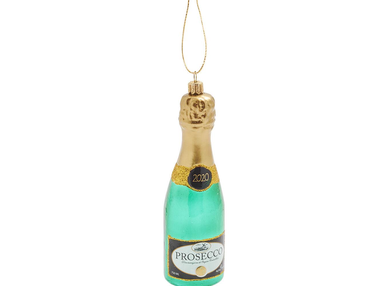 Prosecco Glass Ornament | Sur La Table