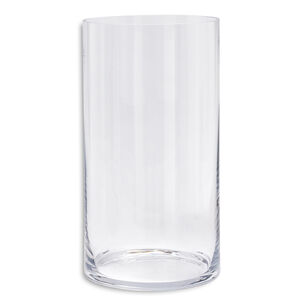 Straight Glass Vase