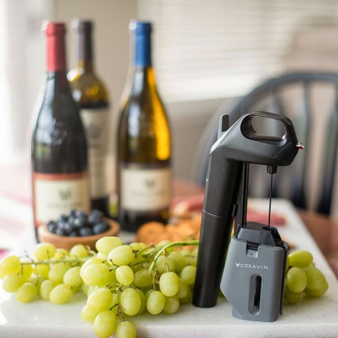 Coravin Model Three Wine Preservation System