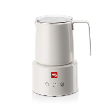 illy Electric Milk Frother