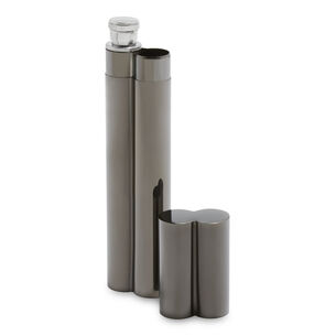 Viski Admiral Cigar Flask