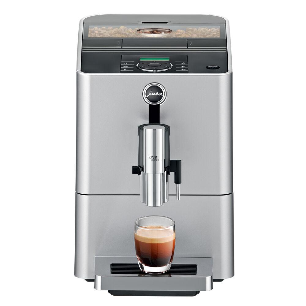 JURA ENA Micro 90 Automatic Coffee Machine