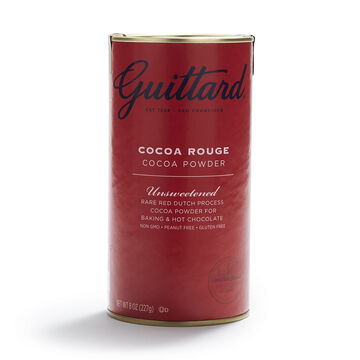 E. Guittard Cocoa Rouge Cocoa Powder