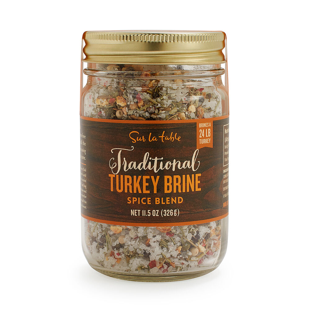 Sur La Table Spiced Brine Blend, 12 oz.