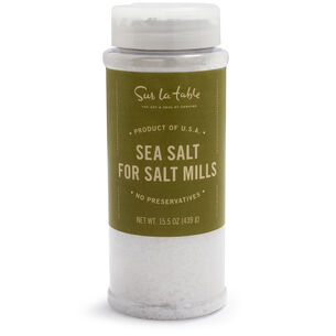 Sur La Table Sea Salt for Salt Mills