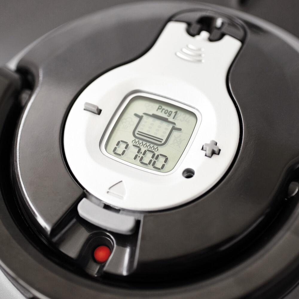 All-Clad Pressure Cooker, 8.4 qt.