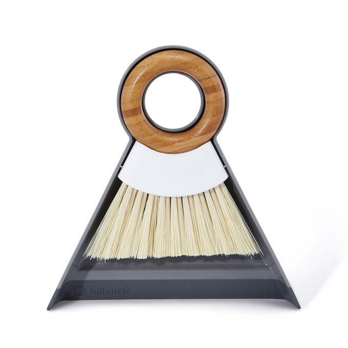 Full Circle Tiny Team Mini Brush & Dustpan Set