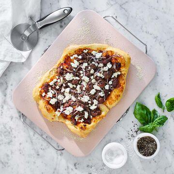 Rectangular Pizza Stone
