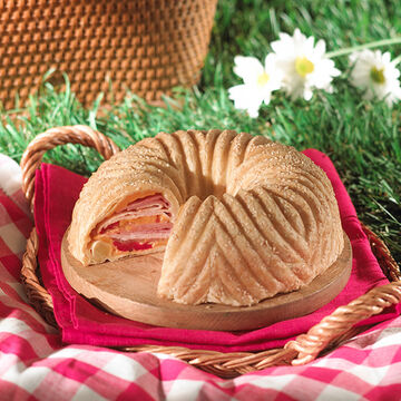 Nordic Ware Bavaria Bundt® Pan