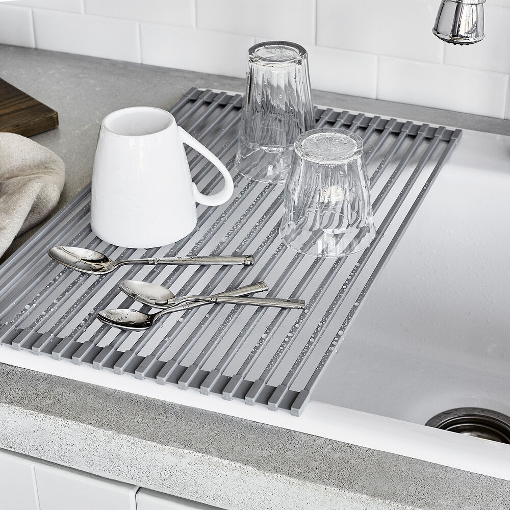 Sur La Table Over-the-Sink Drying Rack
